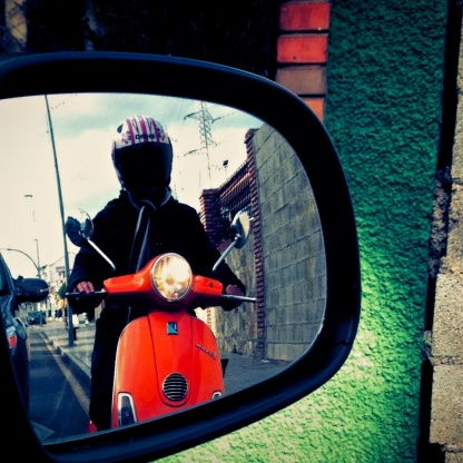 orange-scooter